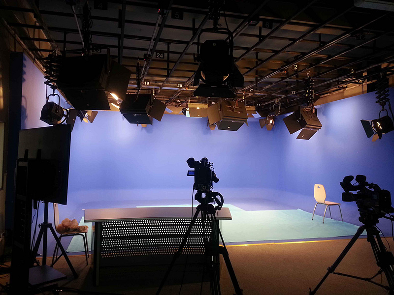 What is live broadcasting? How popular is webcast? The diversity of Van Gogh's live broadcasting