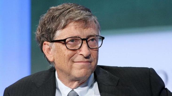 Bill Gates' Club House debut to discuss operating system, epidemic situation, bitcoin and climate change
