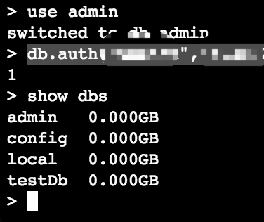 Installation of Mongo in centos7 and related configuration