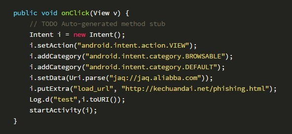 On the development of Android Application Security
