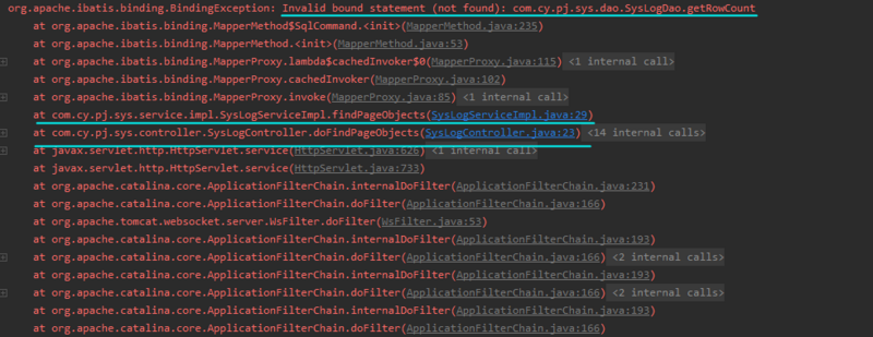 Common problems of integrating springmvc, mybatis, thymeleaf and Lombok in springboot (1)