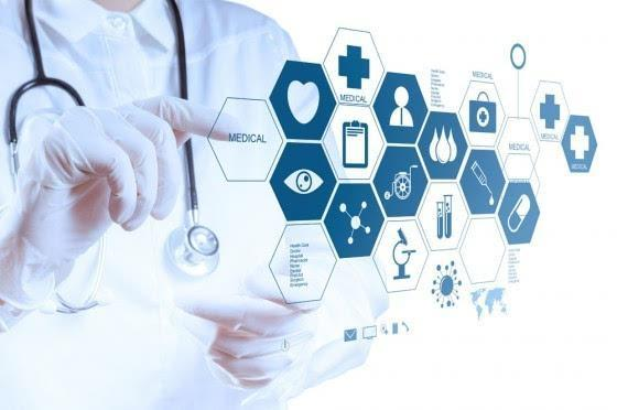 What are the core functions of medical care ERP management system?