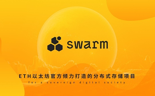 What's the use of Swarm for Ethereum developers?