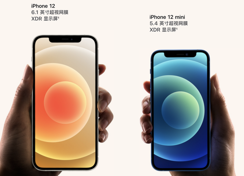 Explain the highlights of iPhone 12 series mobile phones, and you will know whether it is worth buying