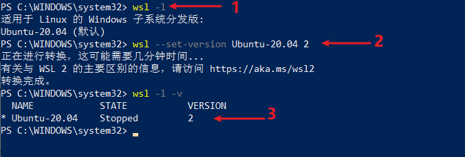 [Amway] WSL Linux subsystem, really fragrant! Complete practice attached