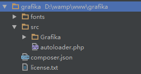 PHP's Extremely Powerful Image Processing Library Grafika Detailed Tutorial (1): Image Basic Processing