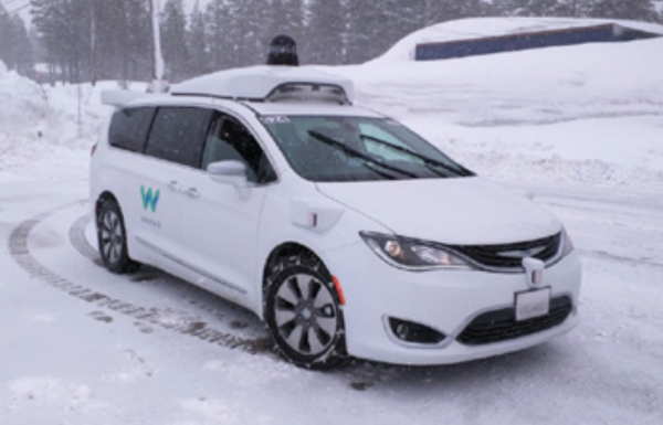 Google waymo 2017 automatic driving safety technology report (2)