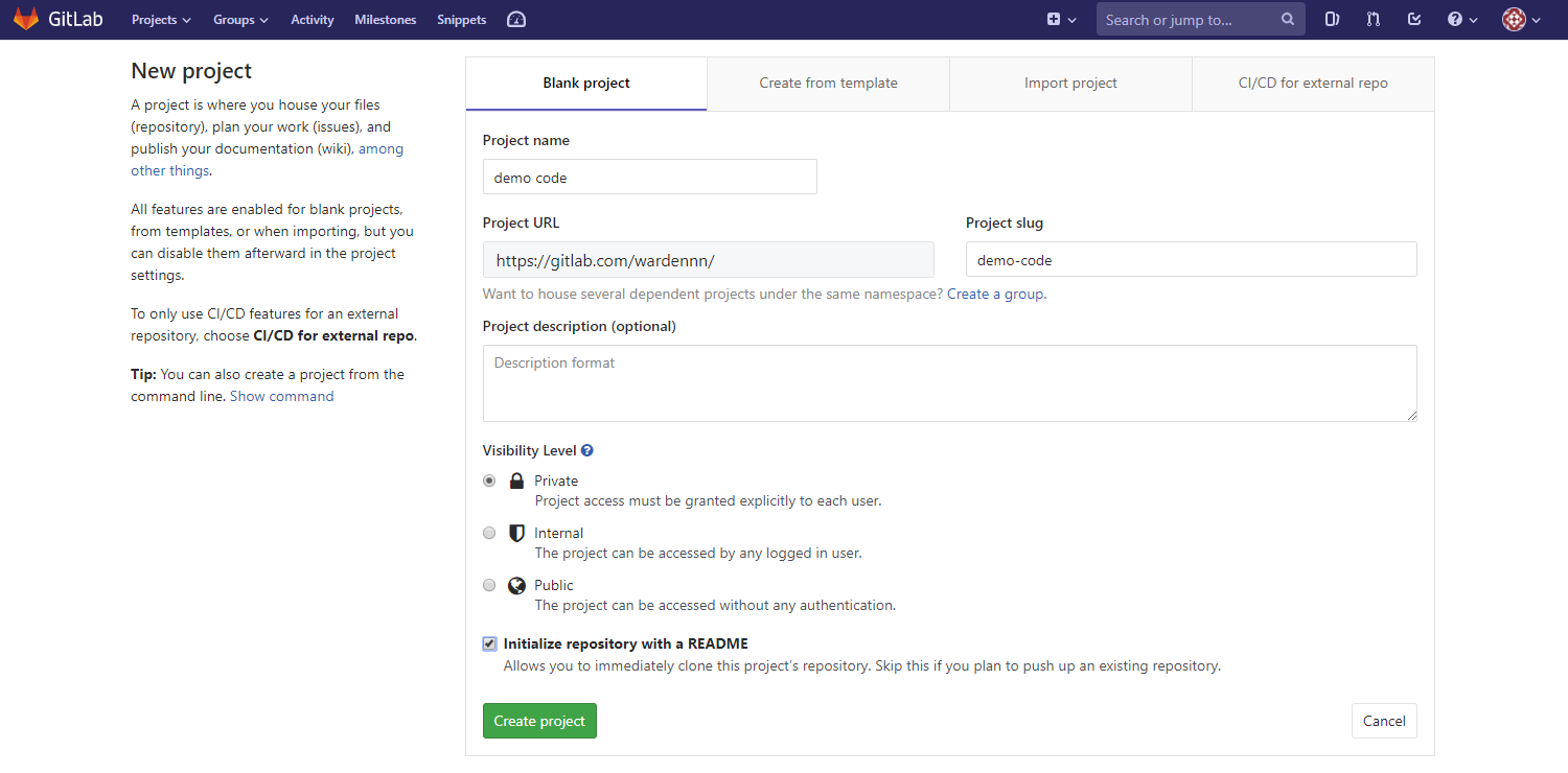 How to use eolinker to scan GitLab code comments to automatically generate API documentation?