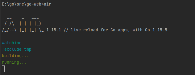 How to use air to overload code automatically