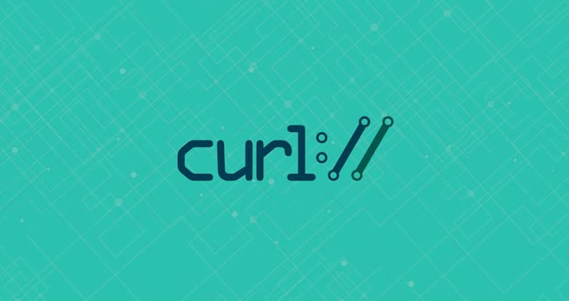 How to use curl